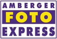 Amberger Fotoexpress - Logo